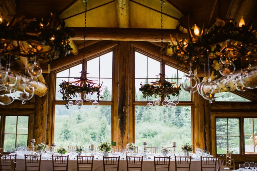 Pine Creek Cookhouse Wedding gallery 1