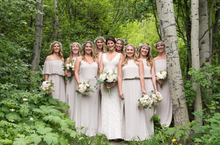Roaring Fork Club Wedding gallery 1