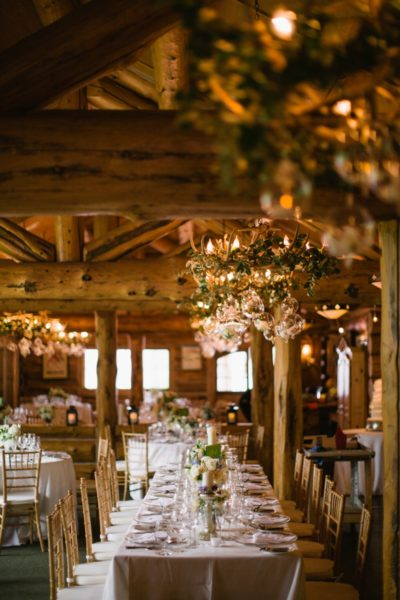 Pine Creek Cookhouse Wedding gallery 2