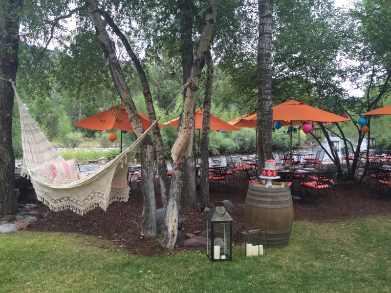 50th Birthday Roaring Fork Club gallery 2