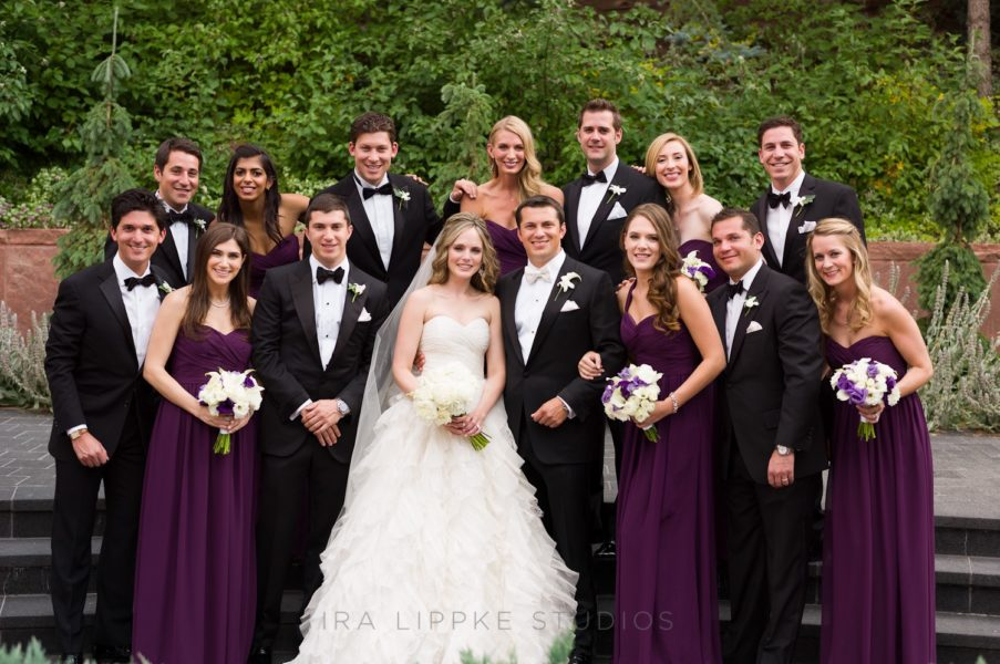 Aspen St. Regis Wedding gallery 2