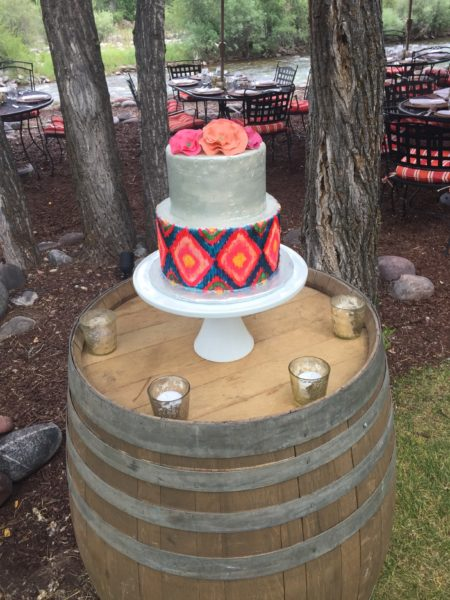 50th Birthday Roaring Fork Club gallery 4