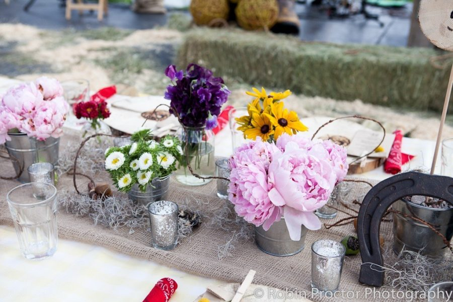 Aspen Ranch Rehearsal Dinner gallery 4