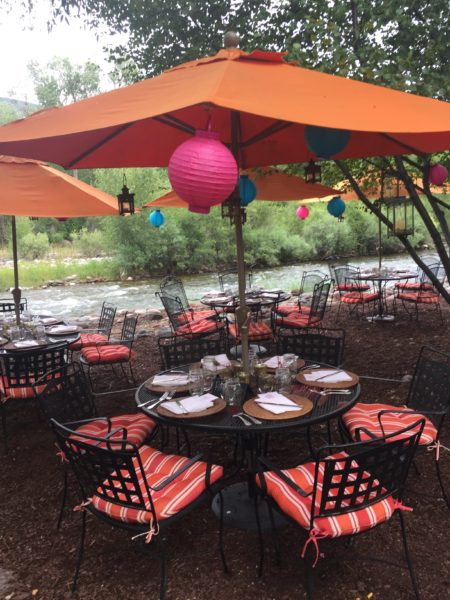 50th Birthday Roaring Fork Club gallery 5