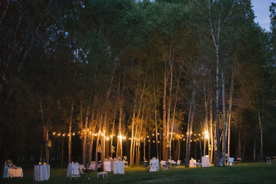 Aspen Riverside Wedding gallery 5
