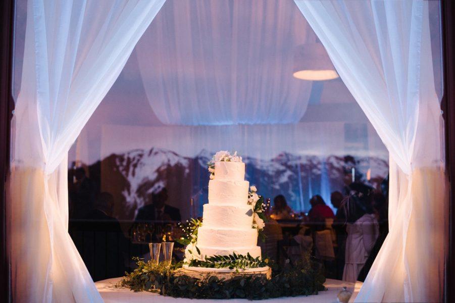 Aspen Mountain June Wedding gallery 5