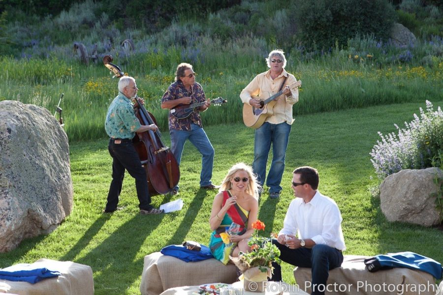 Aspen Ranch Rehearsal Dinner gallery 5