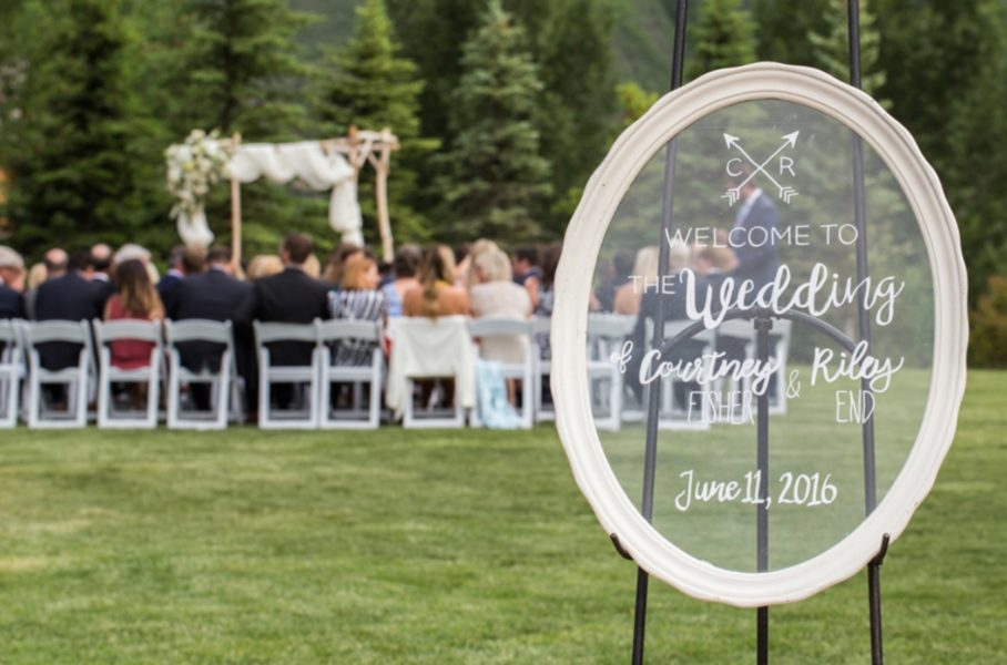 Roaring Fork Club Wedding gallery 5
