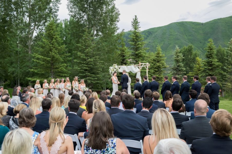 Roaring Fork Club Wedding gallery 6