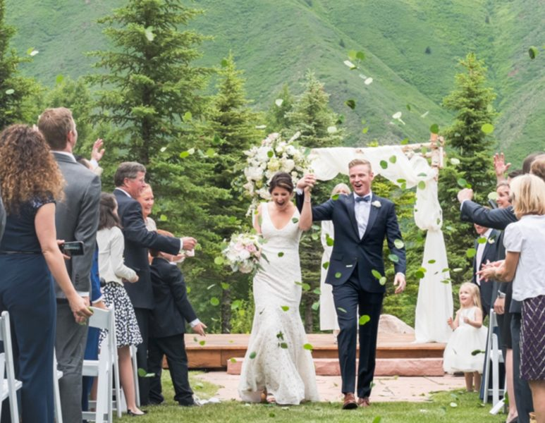 Roaring Fork Club Wedding gallery 8