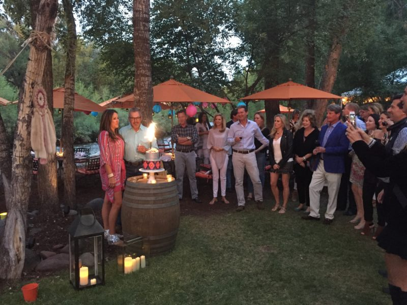 50th Birthday Roaring Fork Club gallery 8